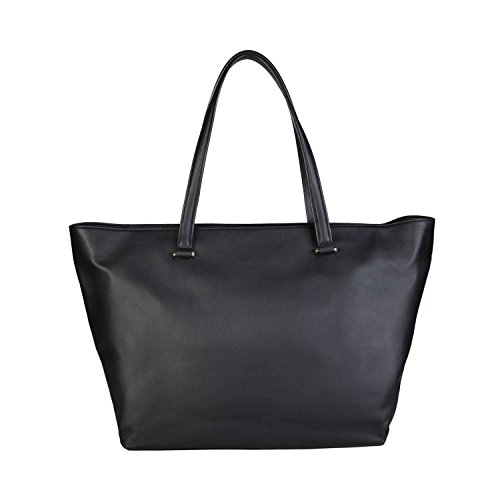 Cavalli Class C00PW16C44D2 Shopping bag Donna Nero