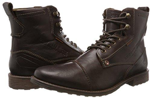 bugatti 650159Mens Classic Shoes 6