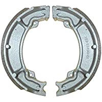 Yamaha XC 125 Vity 4P74 Std and kyoto Brake Shoes Rear 2009