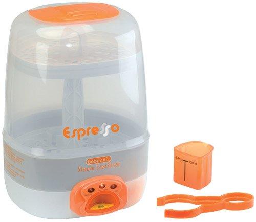 Bebé Due Espresso - Esterilizador eléctrico