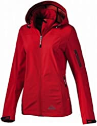 Intersport Mckinley – D Chaqueta de Birch Creek 2 – Red, ...