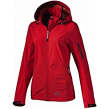 Intersport Mckinley – D Chaqueta de Birch Creek 2 – Red, ...