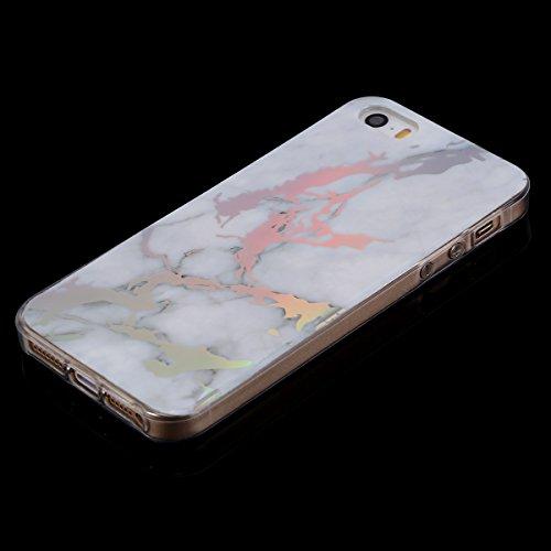Custodia iPhone 5S iPhone SE Cover Silicone SainCat Cover per