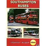 Southampton Buses - Leyland, Dennis, Volvo, - DVD