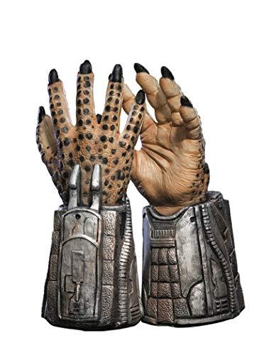 Kostüm Vs Alien Kinder Predator - Hände Predator Alien vs Predator für Kind