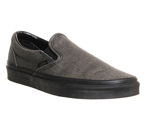 Vans - scarpe tecniche  da donna Nero(Washed Black Black)