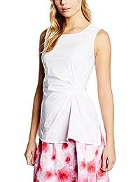 More & More Damen Bluse Bluse O. Arm