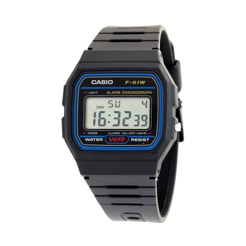 40690a9cb72 Product Description A tried and true great for casual wear. With its daily  alarm  hourly time signal and auto calendar  you ll never need to worry  about ...