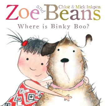 Zoe & Beans Where is Binky Boo? (Zoe and Beans)