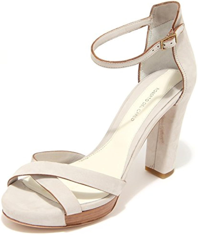 Roberto del del del Carlo Sandalo JARAK Scarpa   Shoes WoHommes  61390B01D2U6K8KParent b764ad