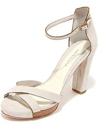 ROBERTO DEL CARLO 61390 Sandalo JARAK Scarpa Donna Shoes Women 56f3cf5e8b8