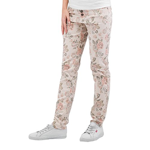 Authentic Style Donna Jeans / Jeans slim fit Rose