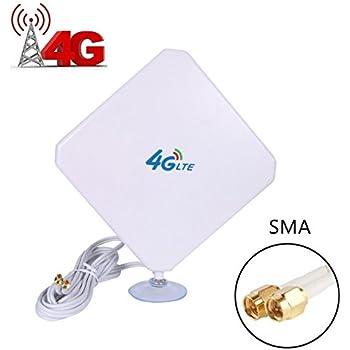 Huawei 2 X External 3G/4G Antenna for Huawei B315, B593 Router
