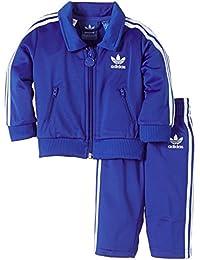 adidas Baby Trainingsanzug Firebird Tracksuit