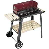 Landmann 0566 Charcoal Wagon Barbecue