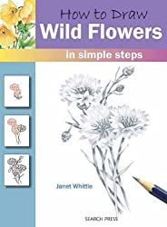 How to Draw Wild Flowers: In Simple Steps