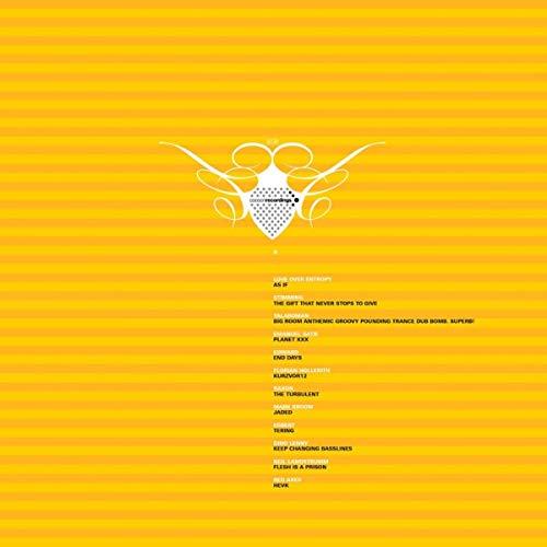 Cocoon Compilation S (6lp Boxset+CD) [Vinyl LP]