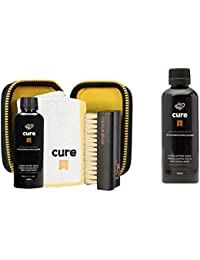 crep protect Cure Kit and Refill Cleaning Lotion with ForceField Fresh Block