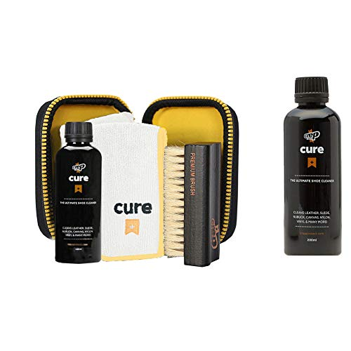 Crep Protect Cure Kit Refill Cleaning Lotion 200ml Bundle Pack - Refill-bundle