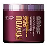 Revlon Set, 2-teilig Pro You Wärmeschutzmaske 500 milliliters