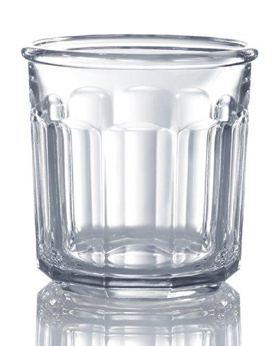 Arc International Working Glass, 10-Ounce, Set of 12 by Arc International