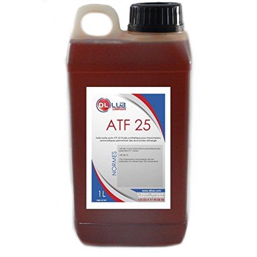 DLLUB – ATF 25 (MB 236.14 – MB 236.12) – 1 litre