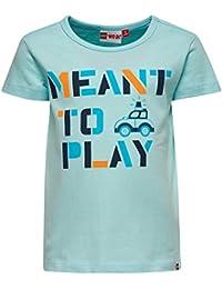 LEGO Duplo Texas 107-T-Shirt, Camiseta para Bebés
