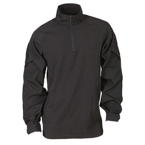 5.11Herren TDU Rapid Assault Shirt Long Sleeve Medium schwarz