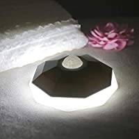 LQQAZY Drahtlose Nachtlicht Lampe LED Batteriebetriebene Intelligent Human Body Induktionslicht Für Kinderzimmer... preisvergleich bei billige-tabletten.eu