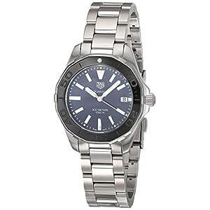 TAG Heuer Aquaracer Damen-Armbanduhr 35mm Schweizer Quarz WAY131K.BA0748