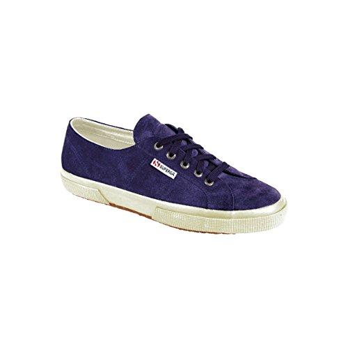 Superga  2750 SUEU, Sneakers Basses mixte adulte Violet - Violet
