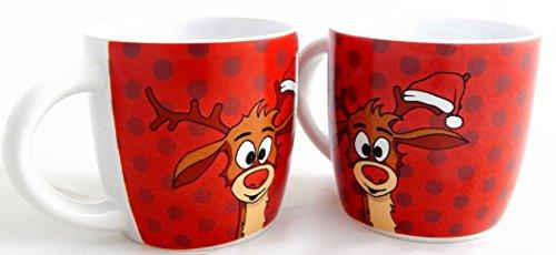 41Vo31g8tAL Die Adventszeit mit besonderen Tassen genießen