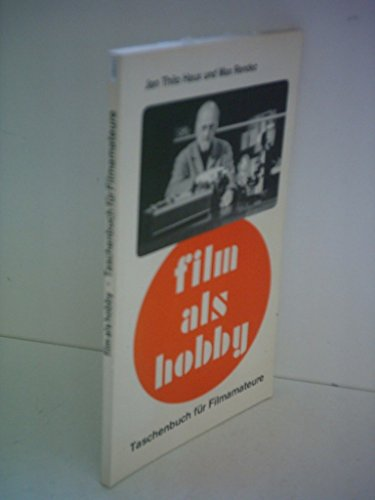 Taschenbuch für Filmamateure