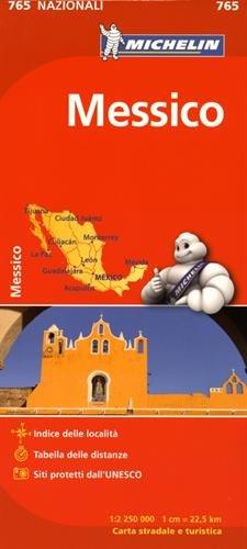 Messico : 1/2 250 000