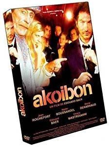 Akoibon [FR Import]