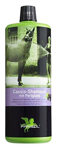 PARISOL Pferde-Shampoo mit Perlglanz - 1000 ml
