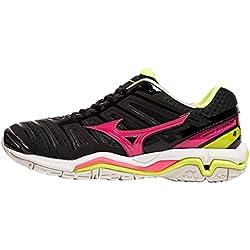 Mizuno Wave Stealth 4 Women's Indoor Court Shoes - SS18-5.5