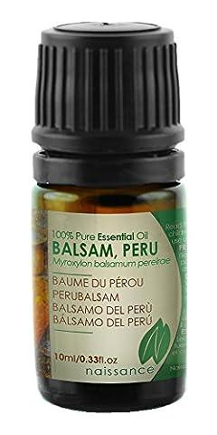 Naissance Huile Essentielle de Baume du Pérou 100% pure -