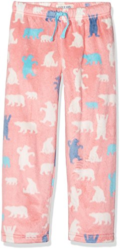 hatley-lbh-kids-fuzzy-fleece-pants-pink-bear-bas-de-pyjama-fille-rose-8-ans