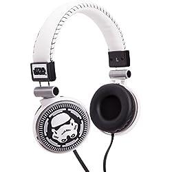 Auriculares Stormtrooper (STAR WARS)