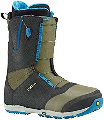 Hombre botas de Snowboard Burton Ruler