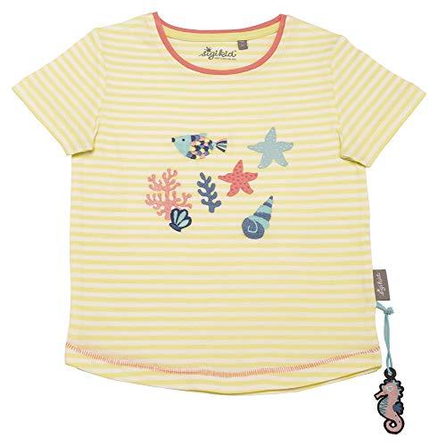Sigikid Mädchen T-Shirt Gelb - 27,95 €