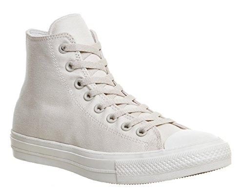 Converse Ctas Ii Hi, Sneakers Homme Blanc (Parchment/navy/white)