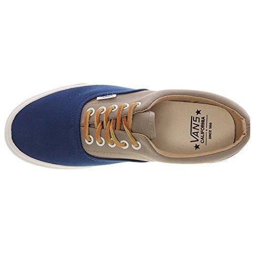 Vans U Era Ca Sneakers Blue / Aluminium blue