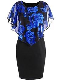 Amazon.it  5XL - Vestiti   Donna  Abbigliamento c0862918c40