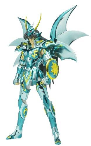 Bandai - Figurine Saint Seiya Myth Cloth - Dragon Shiryu God - 10th Anniversary Edition - 4543112819352