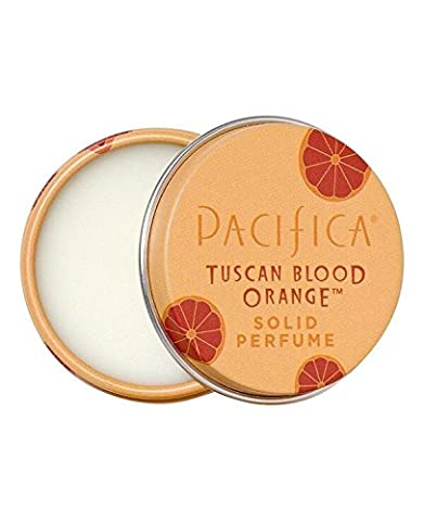 Pacifica Tuscan Blood Orange Solid Perfume 10g