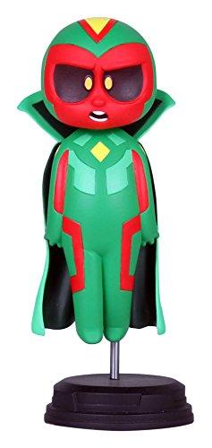 Marvel Vision Animierter Statue - Dr Doom Statue