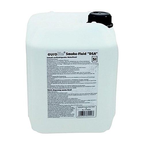 Eurolite 5170435A DSA- Effekt Smoke Fluid (5 Liter)