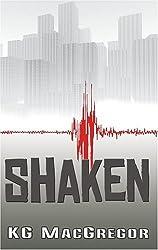 Shaken by KG MacGregor (2005-01-02)